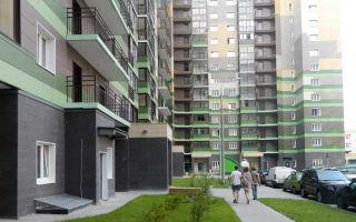 Почти 70 домов снесут в трех микрорайонах Южного Тушино в ходе реновации — MSK News