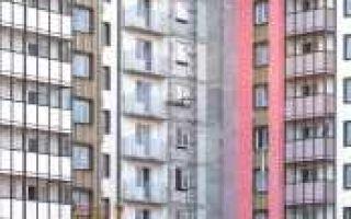 Утверждены проекты планировки районов Богородское и Перово по реновации