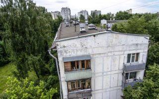 Часто задаваемые вопросы пореновации — Комплекс градостроительной политики и строительства города Москвы