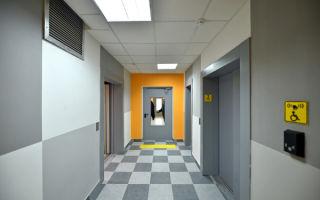 10-этажный дом по реновации в районе Даниловский введут в 2020 году