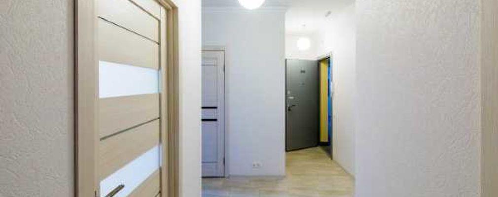 Отделка квартир в доме по реновации 5-этажек