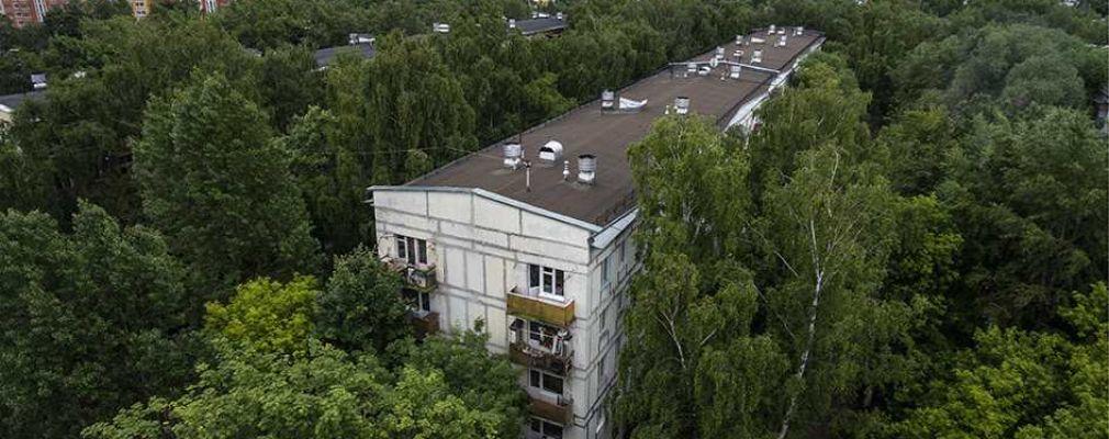 Как попасть в реновацию, или Сколько стоит купить квартиру в доме под снос в Москве и регионах
