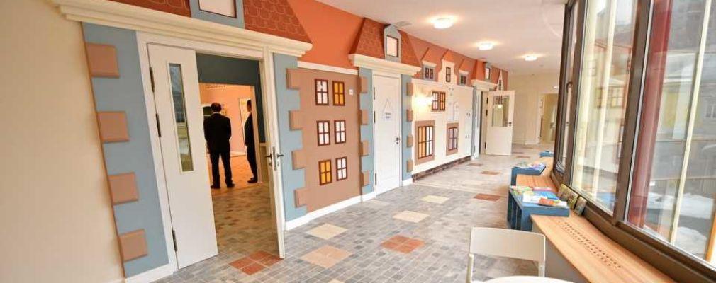 Два дома по реновации в районе Коптево введут в 2021 году — Комплекс градостроительной политики и строительства города Москвы