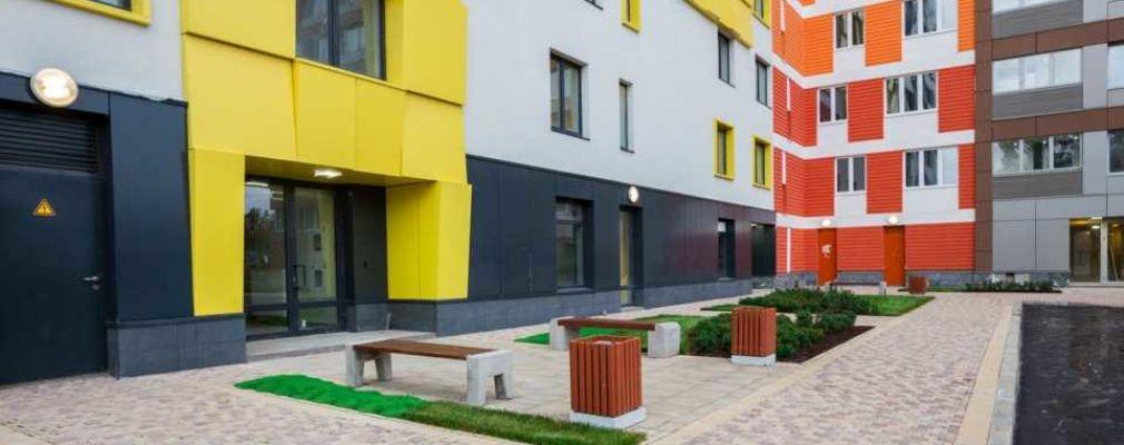 Более 450 стартовых площадок утверждено для программы реновации / Новости города / Сайт Москвы