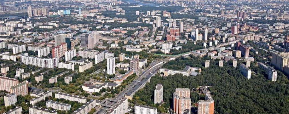 Всероссийская реновация: за10 лет каждый пятый дом встране станет новым — Комплекс градостроительной политики и строительства города Москвы