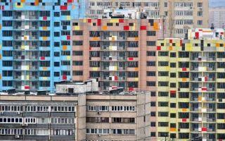 Группа ВТБ намерена сохранить условия по ипотеке в рамках программы реновации «хрущевок» — Агентство городских новостей «Москва» — информационное агентство