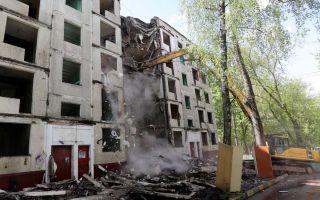 Путин подписал закон о всероссийской реновации :: Жилье :: РБК Недвижимость