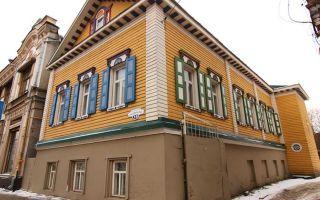 Расселение аварийного жилья в Казани в 2021 году — список домов, программа