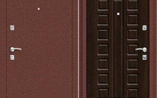 Реставрация дверей в Москве и МО – прайс 2021