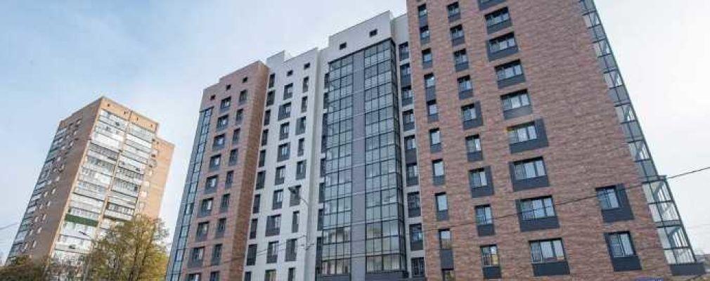 Программа реновации пятиэтажек, хрущевок в Москве в 2021 году