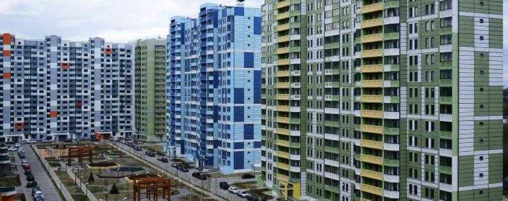 Пятиэтажки на Кедрова готовы переселяться по программе реновации