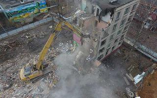 Списки домов под реновацию в Москве – Снос пятиэтажек
