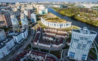 Новости реновации в Москве на сайте Фонда реновации 2021