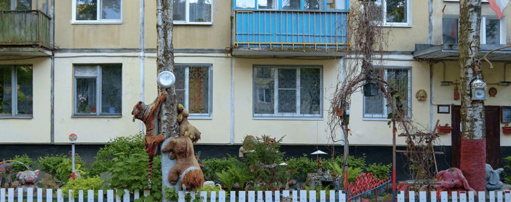 Реновация в Московском районе Санкт-Петербурка — подробный обзор