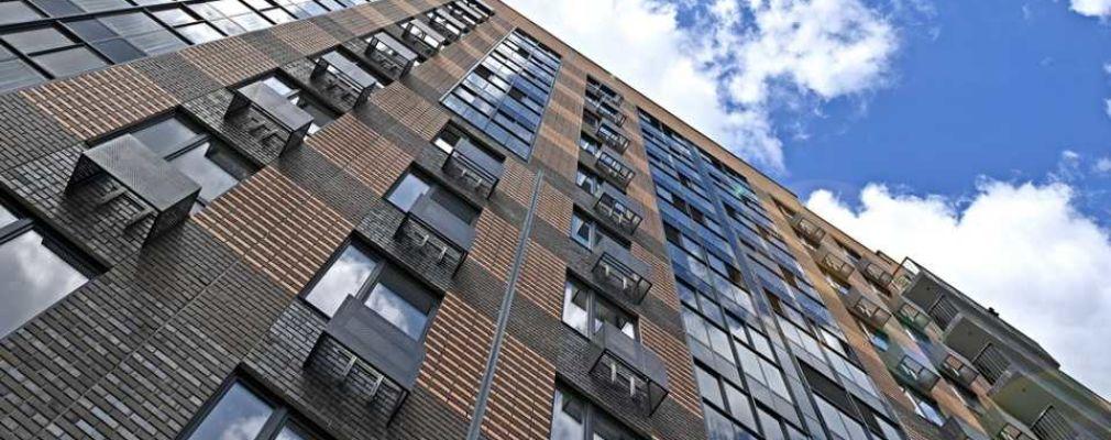 Дом пореновации врайоне Люблино: фотоэкскурсия поквартирам — Комплекс градостроительной политики и строительства города Москвы