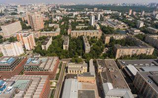 Дома программы реновации исключены из программы капремонта — Комплекс градостроительной политики и строительства города Москвы