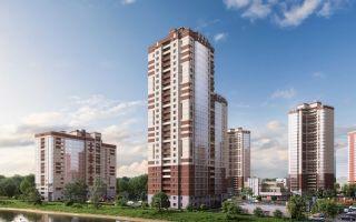 """ЖК """"Живи в Рыбацком"""" –  официальный сайт, отзывы о жилом комплексе, адрес на карте, цены на квартиры"""