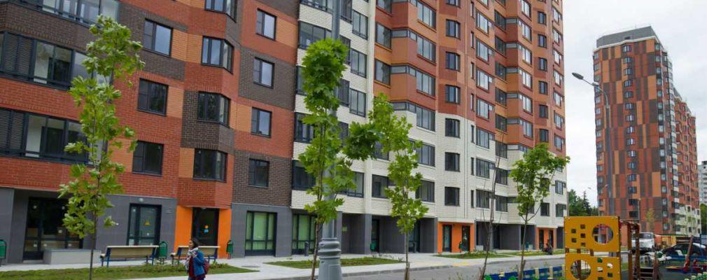 Собянин: темпы переселения по реновации могут быть ускорены — Комплекс градостроительной политики и строительства города Москвы