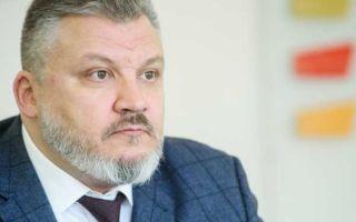Интервью с гендиректором «СПб Реновации» Андрей Репин