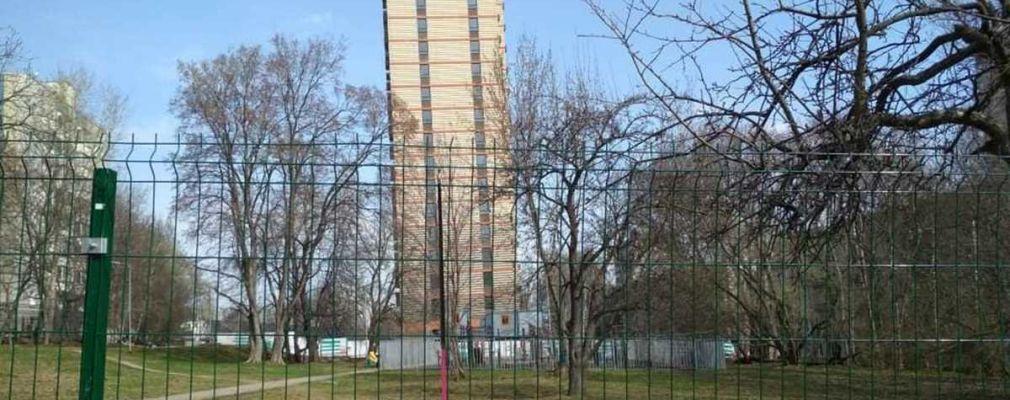 В Москве обнаружили «Пизанскую башню» – Мослента