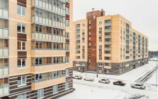 Квартал дом 36 – реновация Курортного района СПб