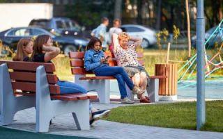 В Южном Бутово переезжают по реновации