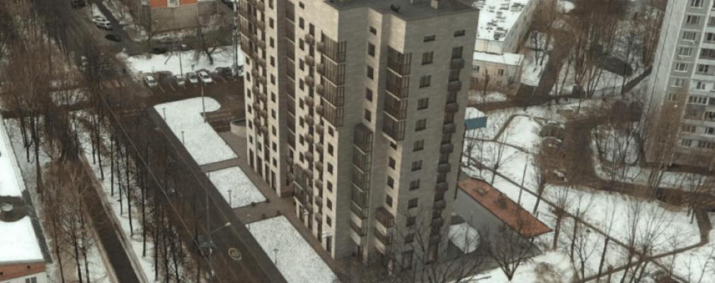 Дом пореновации врайоне Зюзино: экскурсия поквартирам — Комплекс градостроительной политики и строительства города Москвы