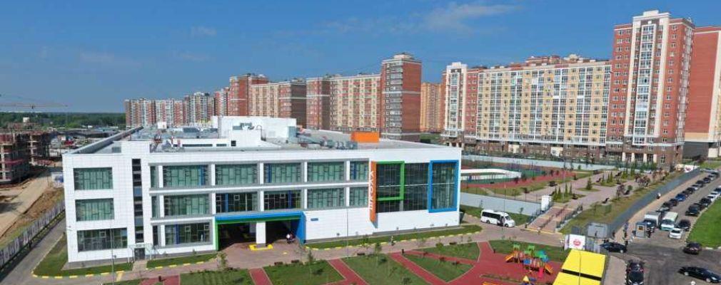 Дом на 80 квартир ввели по реновации в районе Люблино — Комплекс градостроительной политики и строительства города Москвы