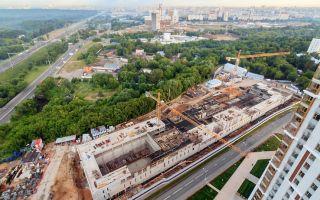 Список домов под снос по программе реновации в районе Свиблово