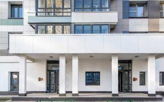 Переселение по Программе реновации стартовало в районе Северный — Комплекс градостроительной политики и строительства города Москвы