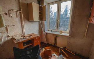 Мне одному кажется, что столичный фонд реновации НЕ поможет москвичам значительно улучшить свое жилье?   Пикабу