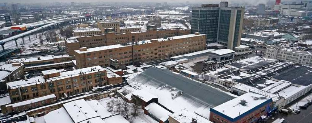 Новая жизнь заводов и фабрик — Мослента