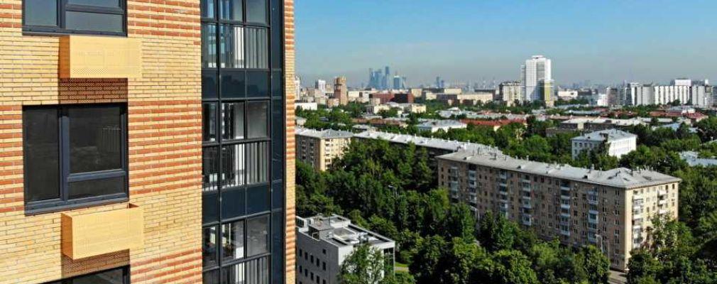 До конца года по программе реновации в Даниловском районе начнут переезжать 56 семей / Новости города / Сайт Москвы