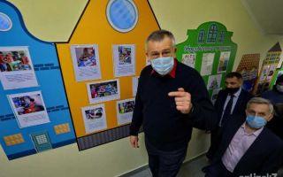 Миллиард на реновацию школ и детских садов: как в Ленобласти губернаторская программа работает   