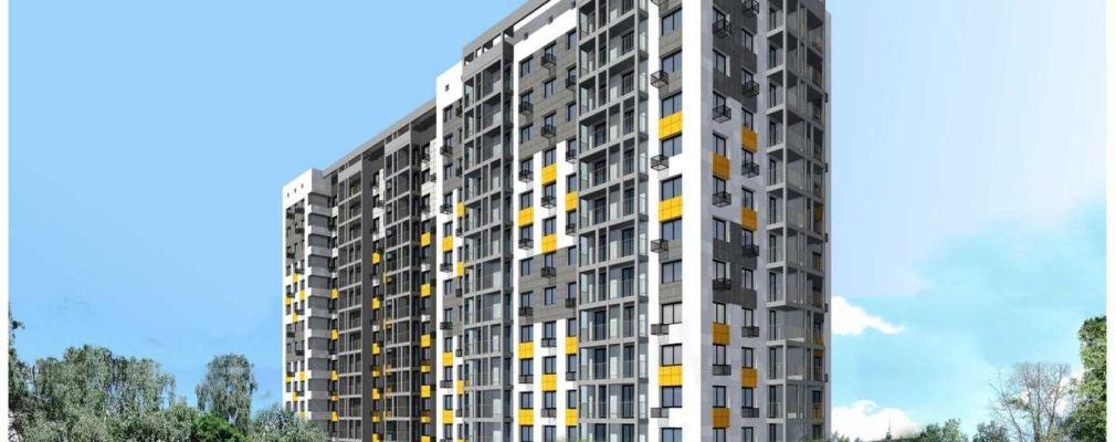 Проекты домов по реновации с планировками по районам