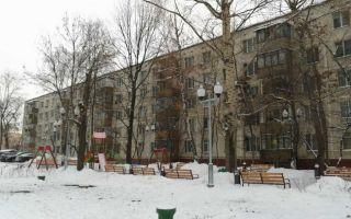 В Мосгордуме решили отозвать законопроект о компенсации налога при переезде в новую квартиру