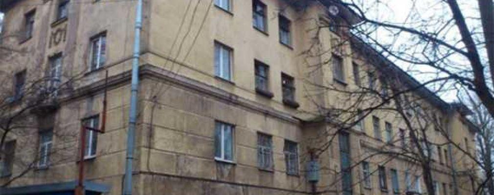 Реновация в Красногвардейском районе Санкт-Петербурга