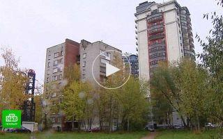 Реновация Ульянки вызвала новые протесты горожан, 16 сентября 2019 — Novostroy.su