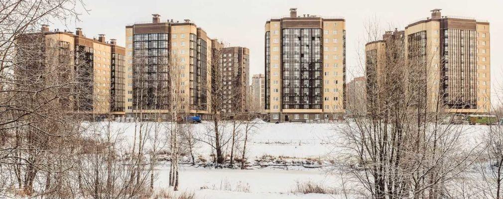 Славянская улица дом 61 – реновация Невского района СПб