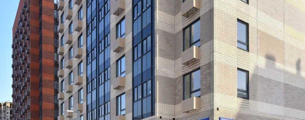 Два дома построили по программе реновации в Люблине / Новости города / Сайт Москвы