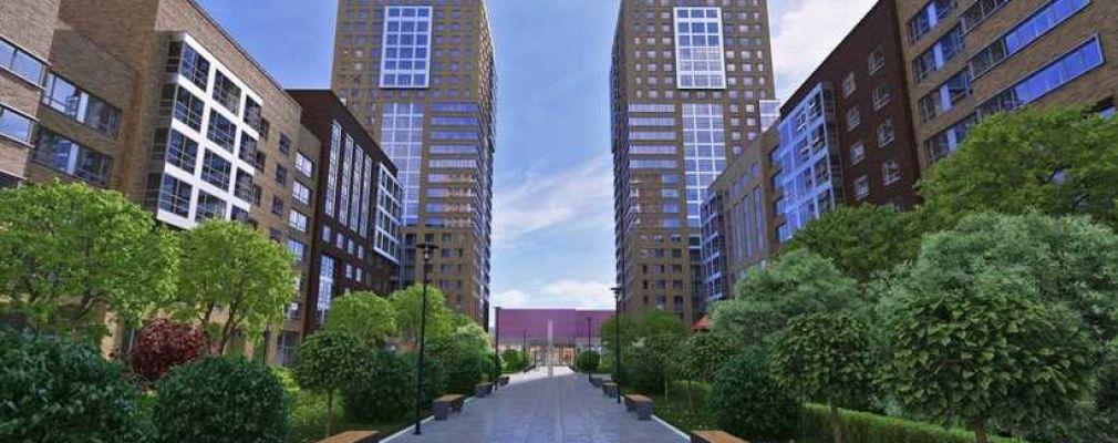 Дом на 140 квартир начали строить в Текстильщиках по адресу: Грайвороново, квартал 90а по программе реновации – 2020 реновация пятиэтажек в Москве