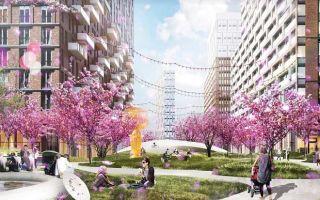 Этажность домов по реновации в Хорошево-Мневниках снизят в два раза — Комплекс градостроительной политики и строительства города Москвы