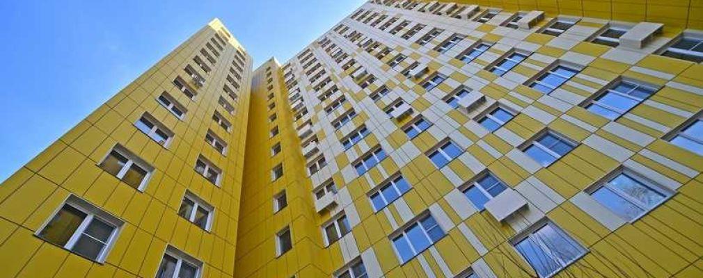 Выдающийся дом «Достижение (На ул. Академика Королева, 21)» Марфино Sminex – обзор, цены на квартиры, официальный сайт.
