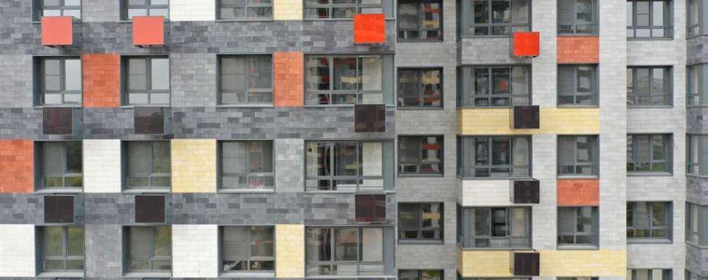 До 2022 года в ВАО по программе реновации заселят около 6000 квартир