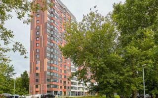 В Бабушкинском получают новые квартиры