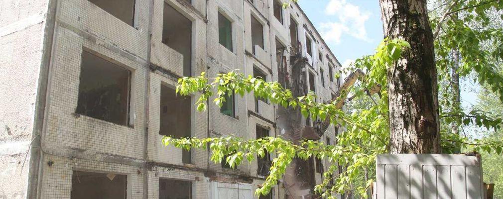 Коммерческие помещения в жилых комплексах в Санкт-Петербурге и Ленинградской области