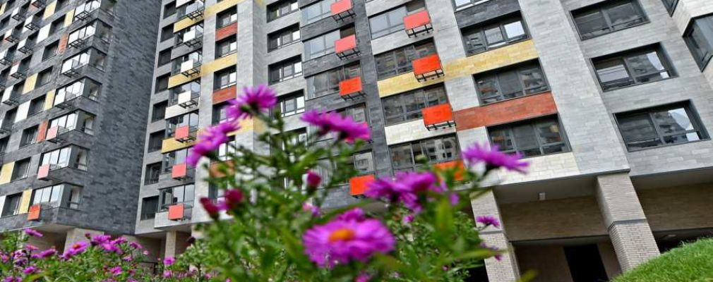 Видео: Что говорят будущие новоселы дома 13 на улице Константина Федина?