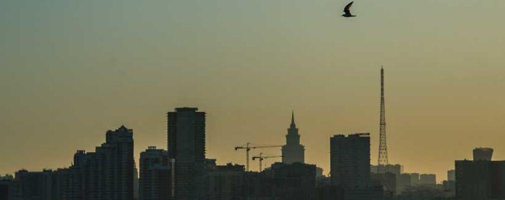 Многоквартирный жилой комплекс с нежилыми помещениями подземной автостоянкой и пристроенным ДОУ на 90 мест, этап: Первый этап. Инженерная подготовка территории — Комплекс градостроительной политики и строительства города Москвы