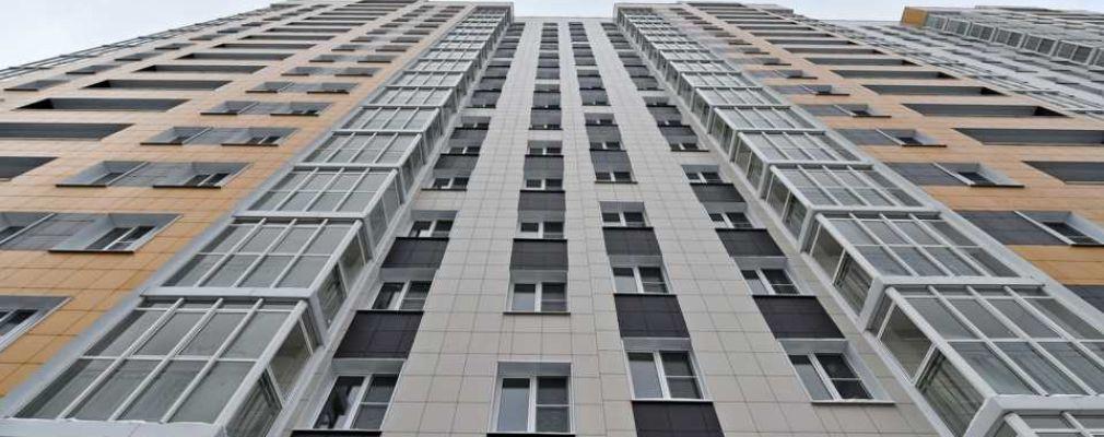 Правительство Москвы утвердило список стартовых площадок для программы реновации / Новости города / Сайт Москвы