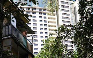 86 объявлений – Купить квартиру в пятиэтажке под снос в округе ЮАО в Москве (реновация), продажа квартир в хрущёвке – ЦИАН